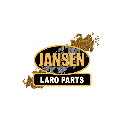 Jansen Laro Parts